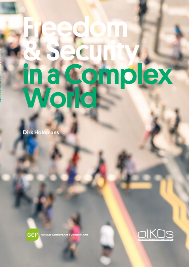 Freedom & Security in a Complex World