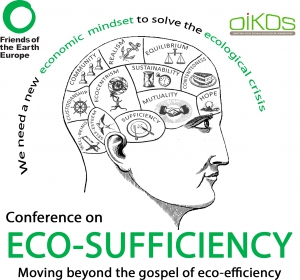 ECO-SUFFICIENCY
